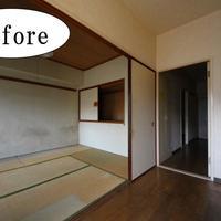 キュピ/アイニティアイ、リノベで家賃1万円アップ、即入居決定