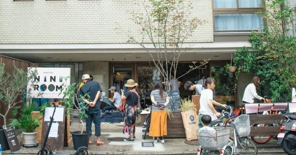 NINI、宿泊施設運営事業者、地域コミュニティーに溶け込める環境づくり