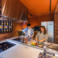 グローバルエージェンツ、ワークスペースと調理器具が充実の交流型賃貸住宅、入居開始