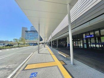 アパマンショップ熊本駅店の外観写真