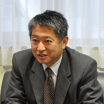 梅木篤郎 社長
