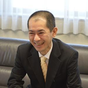 加藤伸之 社長