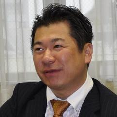 菅谷 太一 社長