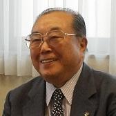 北嶋末治 社長