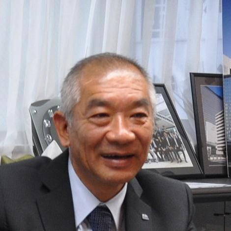 小宮 敏嗣 社長