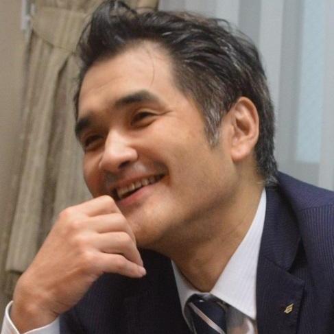 五郎丸 徹 社長