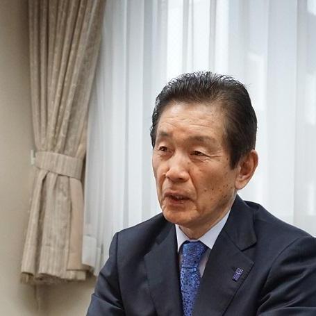 平井 利明 理事長