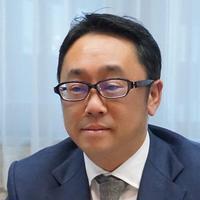 池田 峰 社長