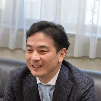 瀧本 憲治 社長