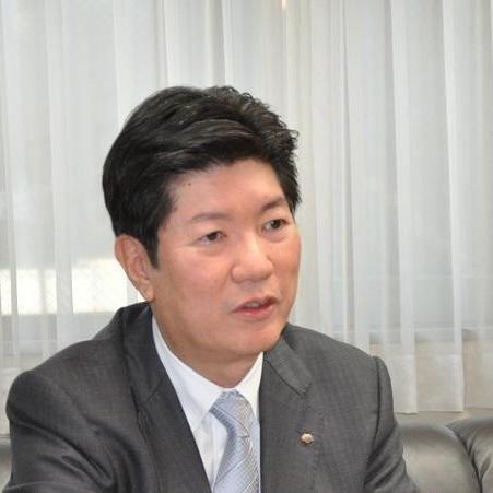前田 研一 社長
