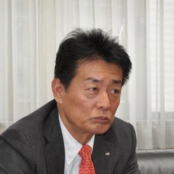 梅木 隆宏 社長