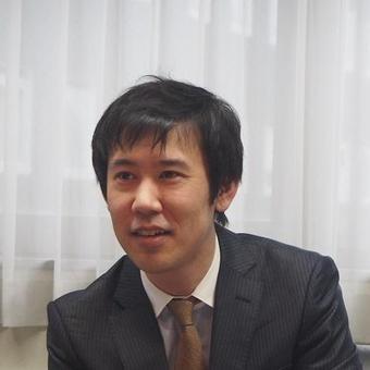 森田 博和 社長