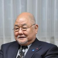 加藤 冨士夫 社長