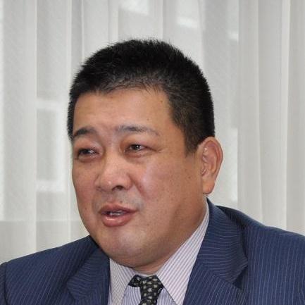 大川 護郎 社長