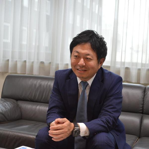 川﨑 洋 社長