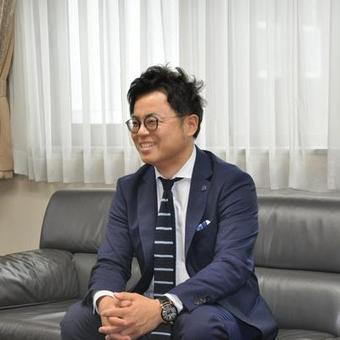 宮田 直宜 社長