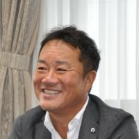 太田 卓利 社長